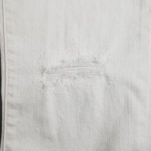 Levi's Jeans - NWT Levi Modern Slim Cuffed Distressed Jean's 6